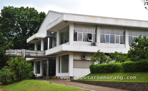 MURI Museum Rekor Dunia Indonesia